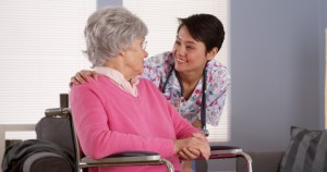 Being a Better Caregiver is All About Compassion Providence Care