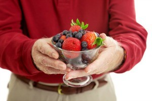 Eating to Prevent Alzheimers Disease