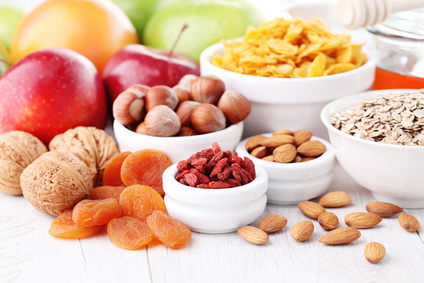 Food as Medicine: How Eating Well Can Keep You Healthy PC