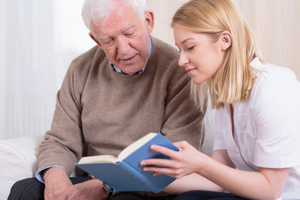 Tips for Finding Balance for Caregivers Providence Care