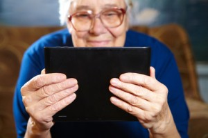 Embracing Technology As We Age PC