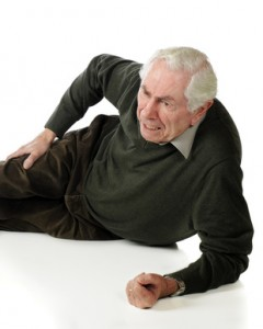 How Seniors Can Prevent Falls PC