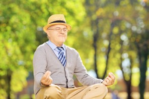 How Seniors Benefit from Meditation Providence Care