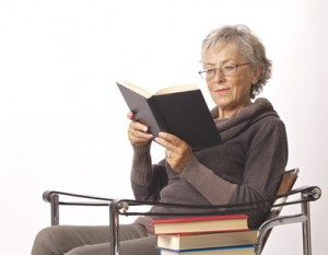 Can Reading Help to Prevent Dementia? Providence Care