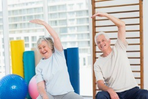 Reducing the Risk of Falls By Improving Balance