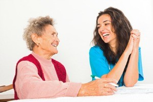 Respite Care is a Caretakers Support System