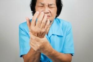 Signs and Symptoms of Rheumatoid Arthritis
