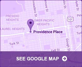 map of Providence Place